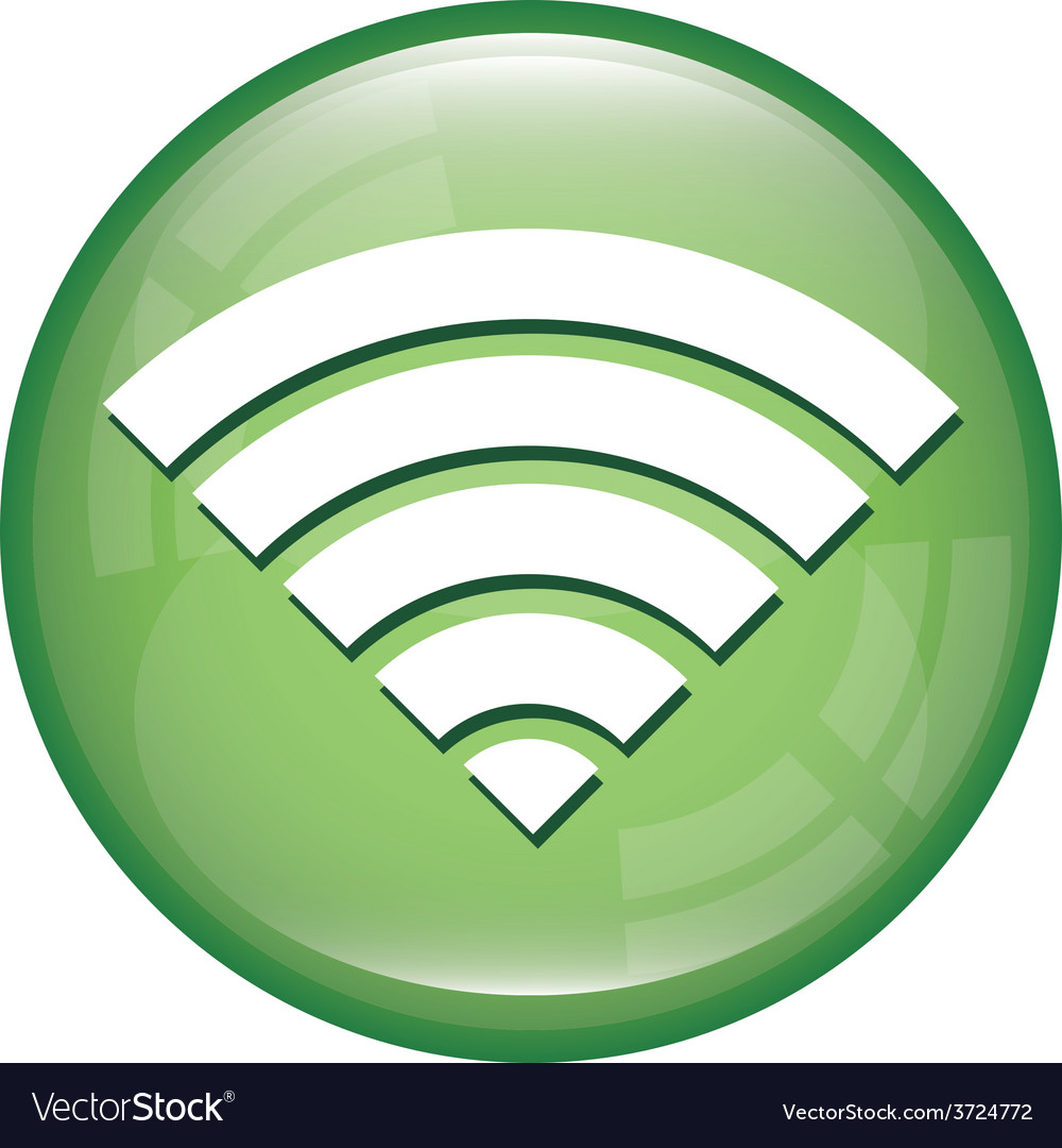 Wi-fi connection design vector | Price: 1 Credit (USD $1)