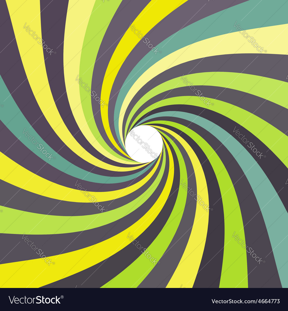3d spiral abstract background optical art vector   Price: 1 Credit (USD $1)