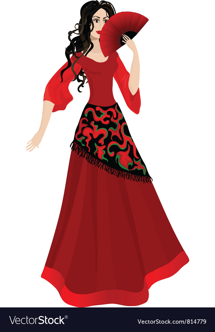 Beauty vector | Price: 3 Credit (USD $3)