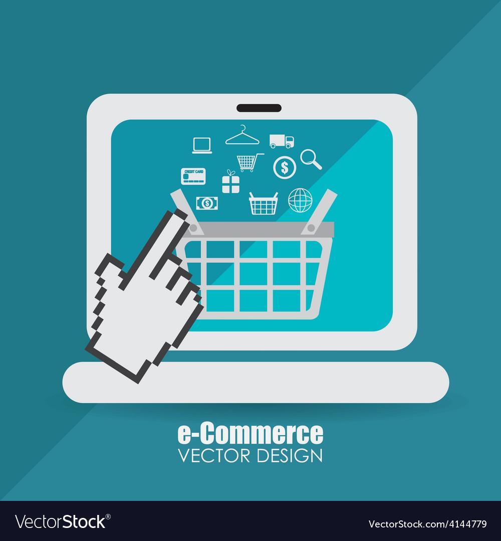 Ecommerce design vector   Price: 1 Credit (USD $1)