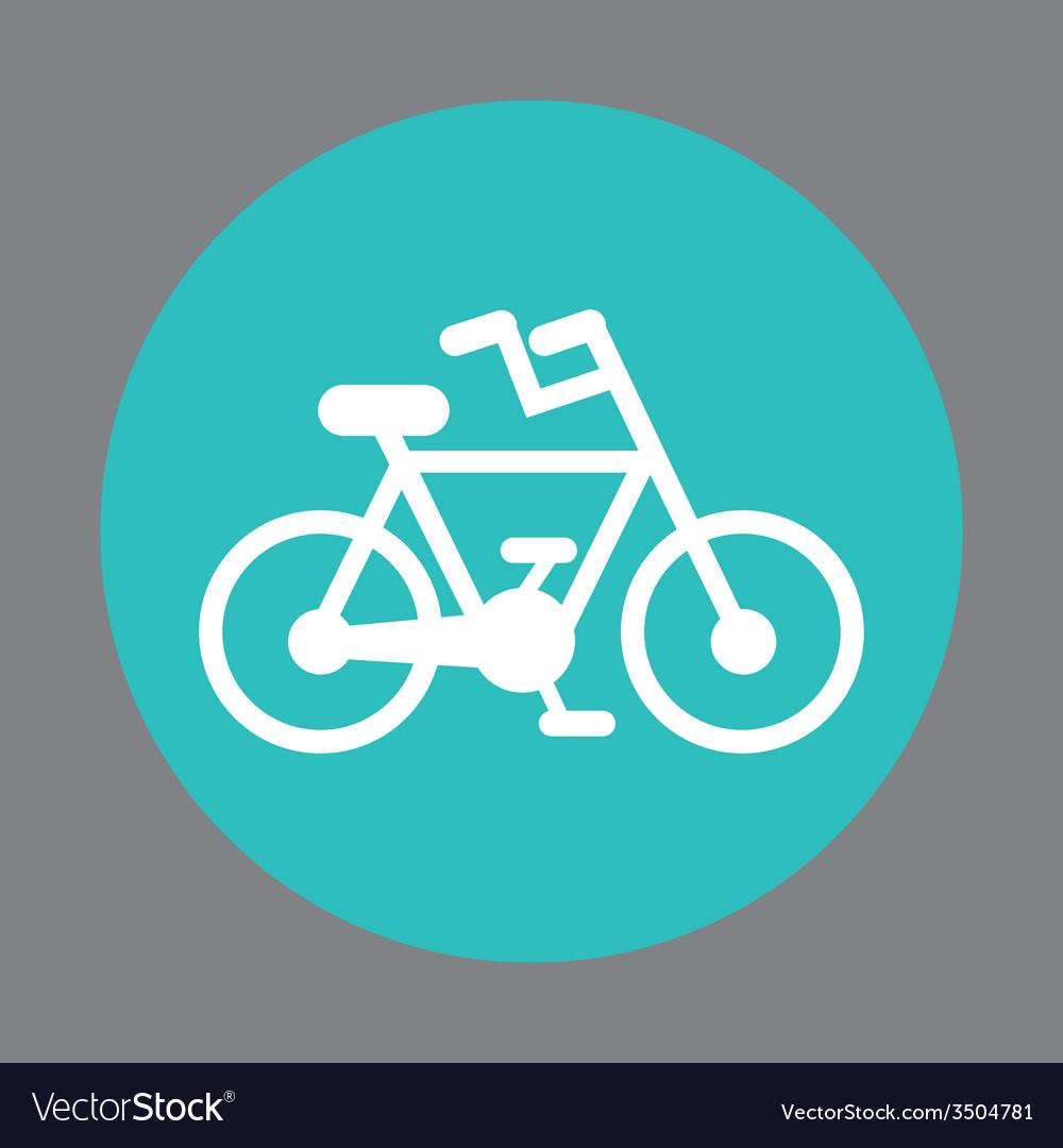 Bicycle design vector | Price: 1 Credit (USD $1)