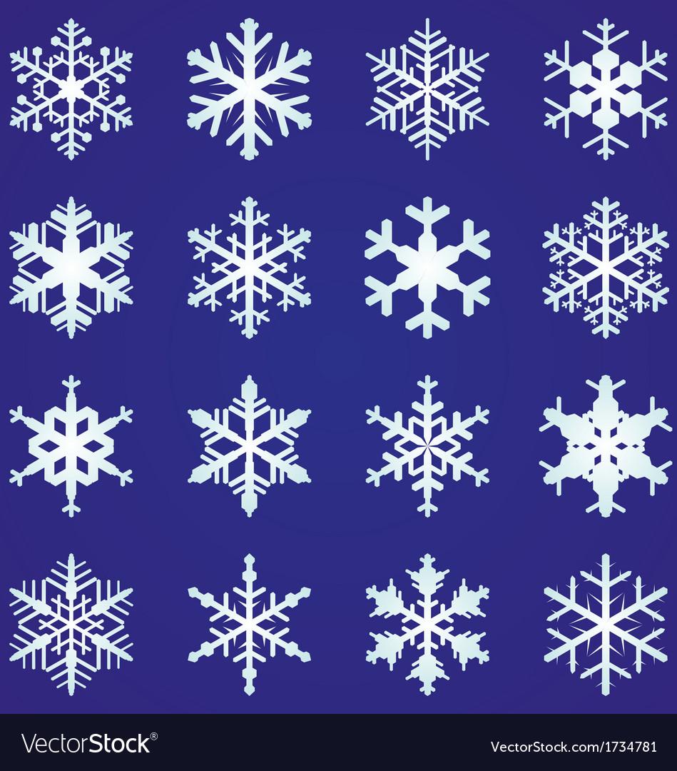 Snowflakes2 380x400 vector   Price: 1 Credit (USD $1)