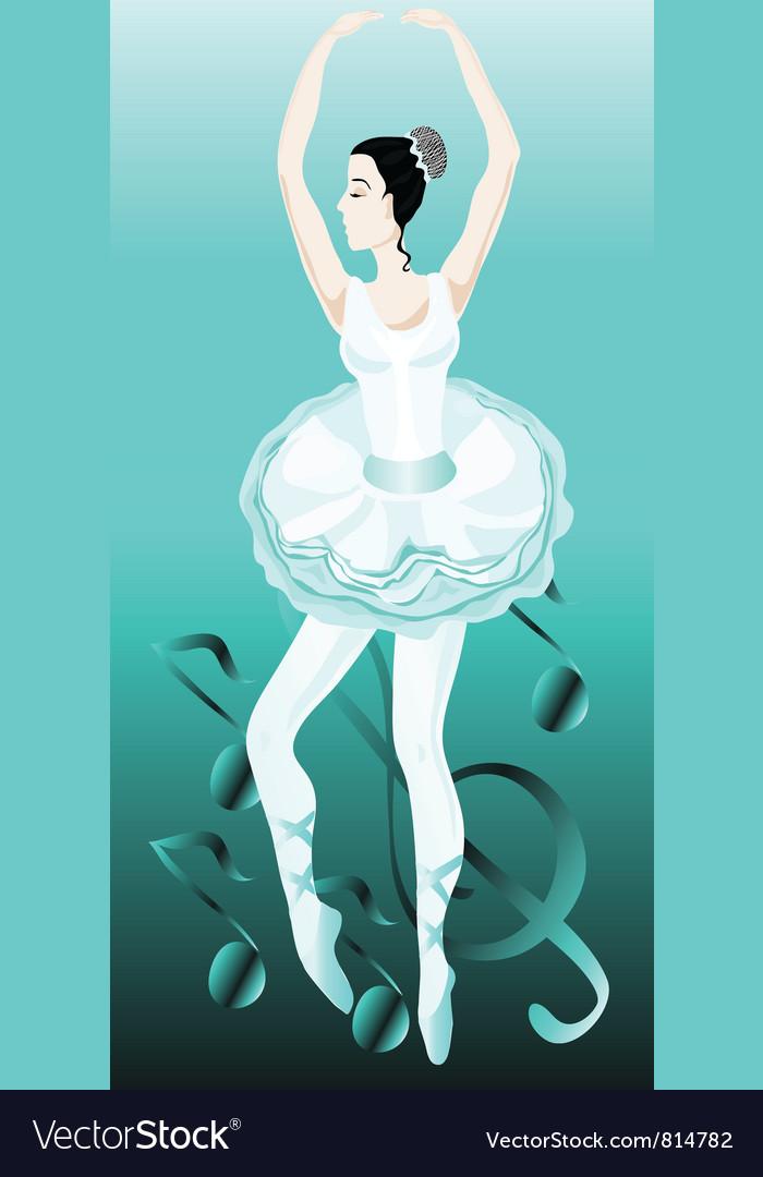 Dancer vector | Price: 3 Credit (USD $3)