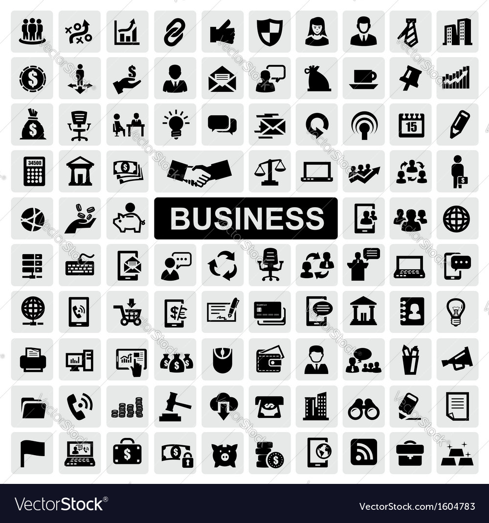 Business web vector | Price: 1 Credit (USD $1)