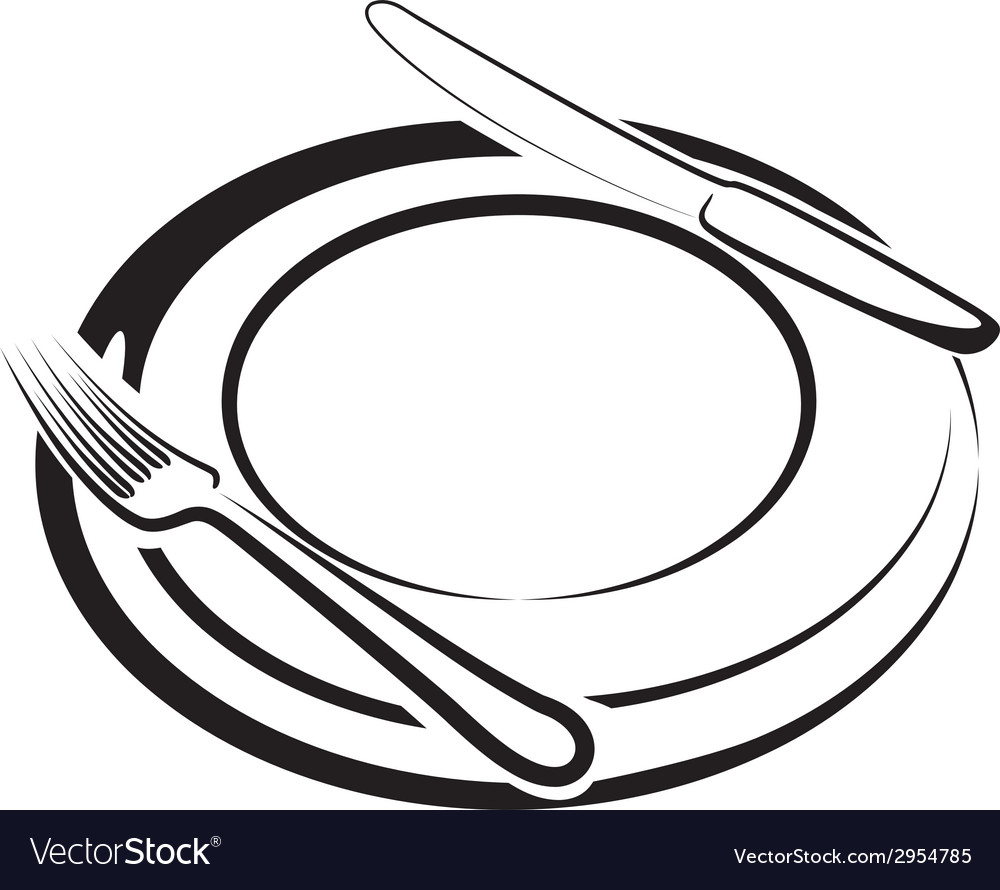 Lunchtime vector | Price: 1 Credit (USD $1)