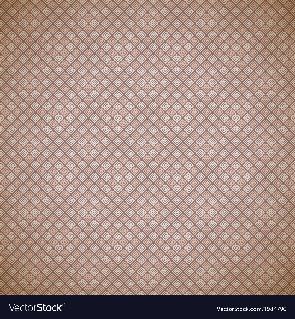 Fashionable vintage seamless patterns vector | Price: 1 Credit (USD $1)