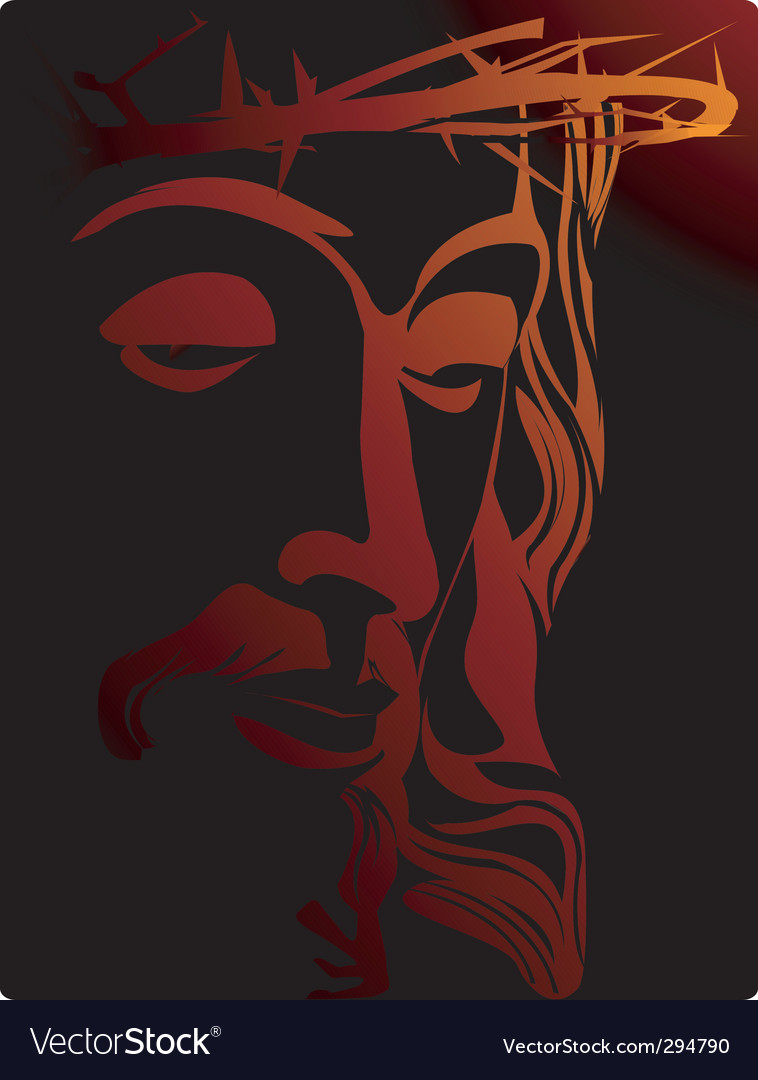 Jesus vector | Price: 1 Credit (USD $1)