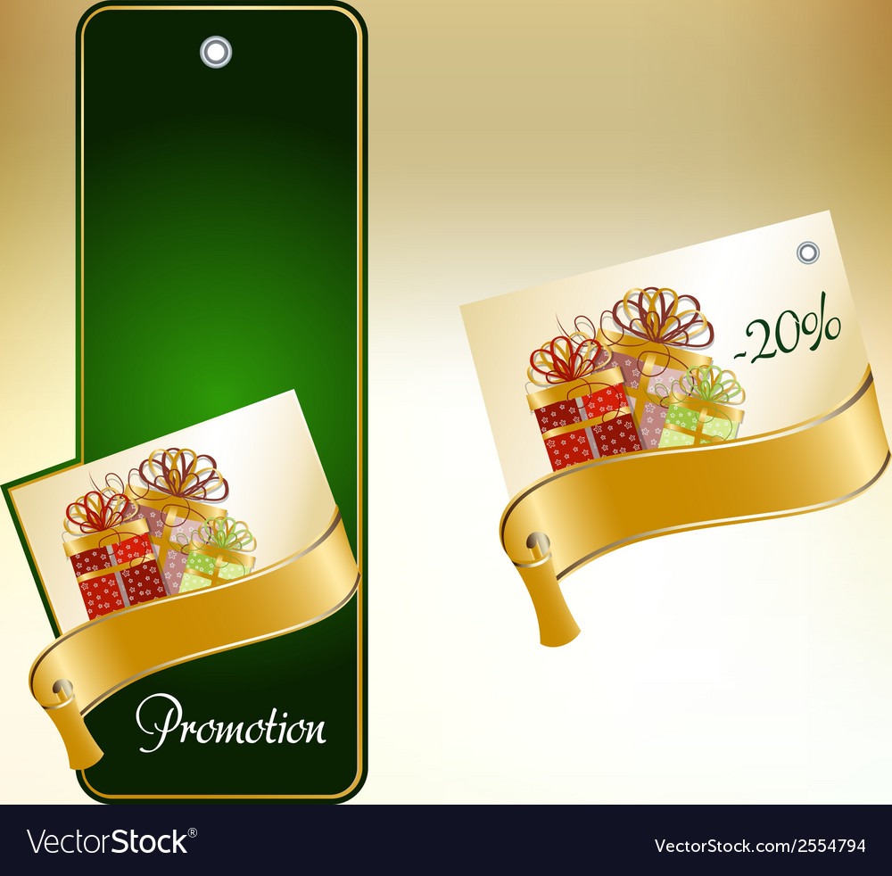 Luxury label vector | Price: 1 Credit (USD $1)