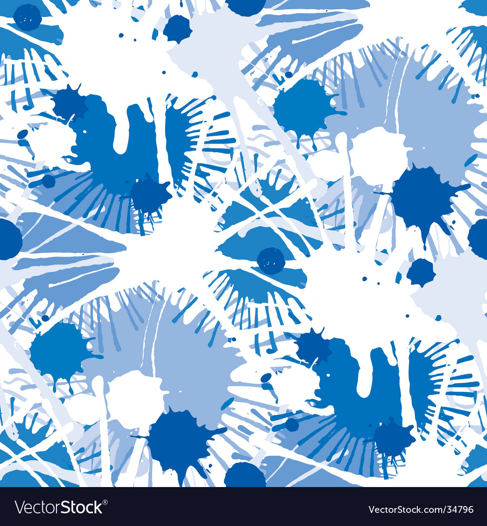 Stains pattern vector | Price: 1 Credit (USD $1)