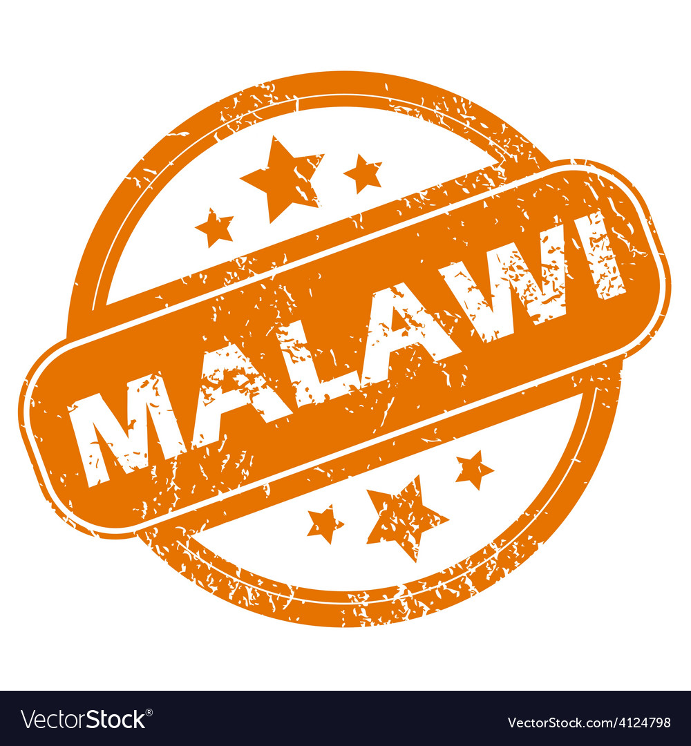 Malawi grunge icon vector | Price: 1 Credit (USD $1)