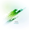 Straight lines futuristic modern background vector