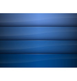 Background blue stripe vector