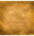 Aged craft paper background vector