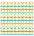Pattern sea vector