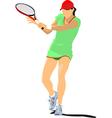 Al 0601 tennis 02 vector