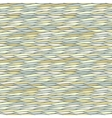 Seamless pattern with abstract waves texture vector