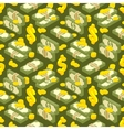Money isometric seamless pattern vector