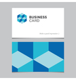 Business card 04 vector