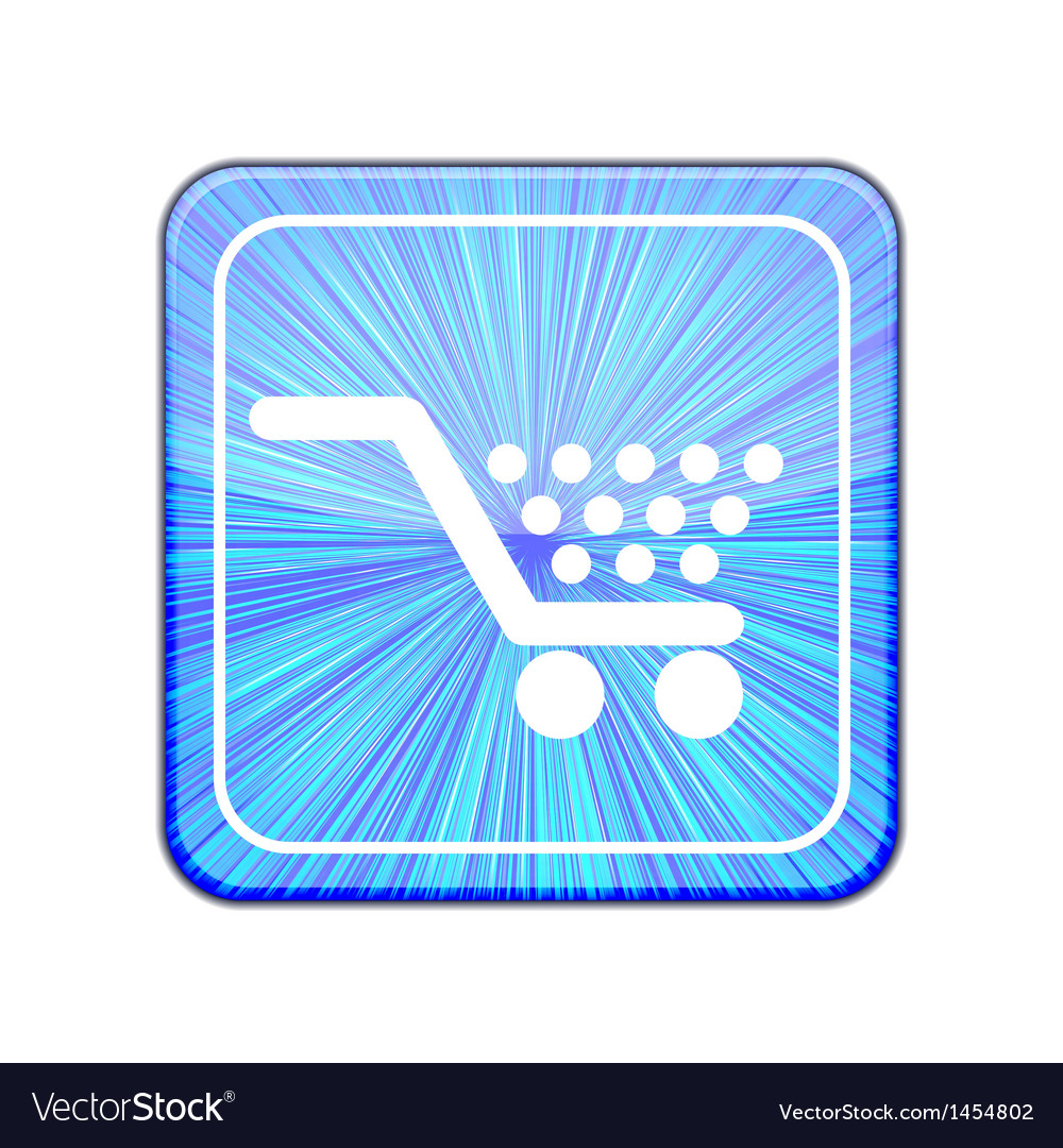 Version shopping icon eps 10 vector | Price: 1 Credit (USD $1)