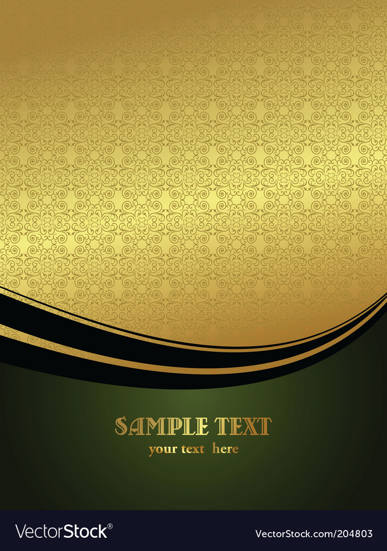 Luxury card vector | Price: 1 Credit (USD $1)