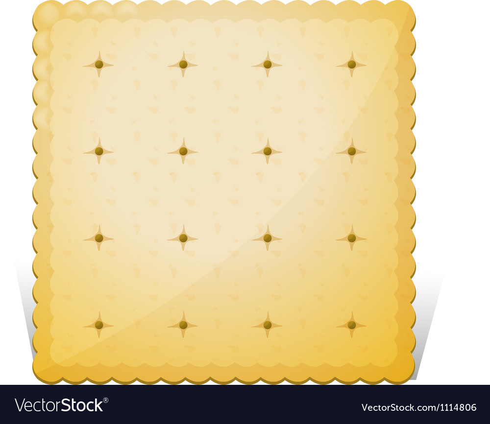 Biscuit vector | Price: 1 Credit (USD $1)