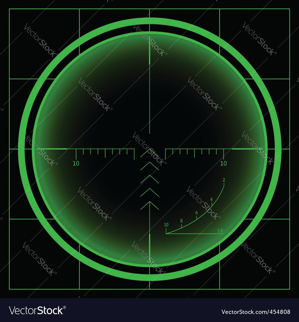 Sniper vector | Price: 1 Credit (USD $1)