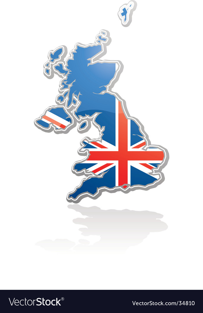 Uk placard vector | Price: 1 Credit (USD $1)