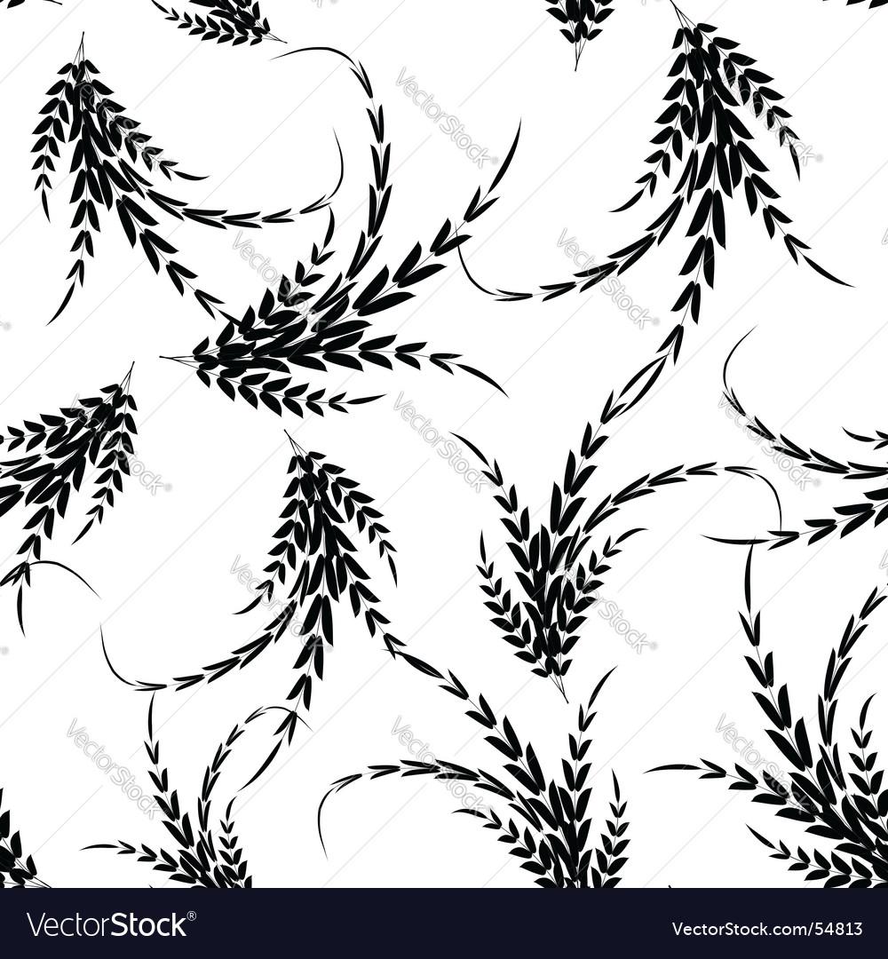 Leaf wallpaper vector | Price: 1 Credit (USD $1)