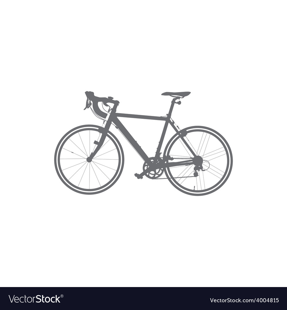 Bicycle vector   Price: 1 Credit (USD $1)