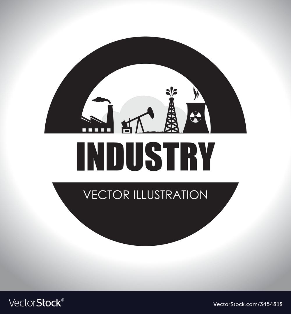 Industry design vector   Price: 1 Credit (USD $1)