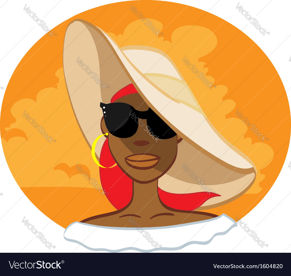 Black beauty vector   Price: 1 Credit (USD $1)