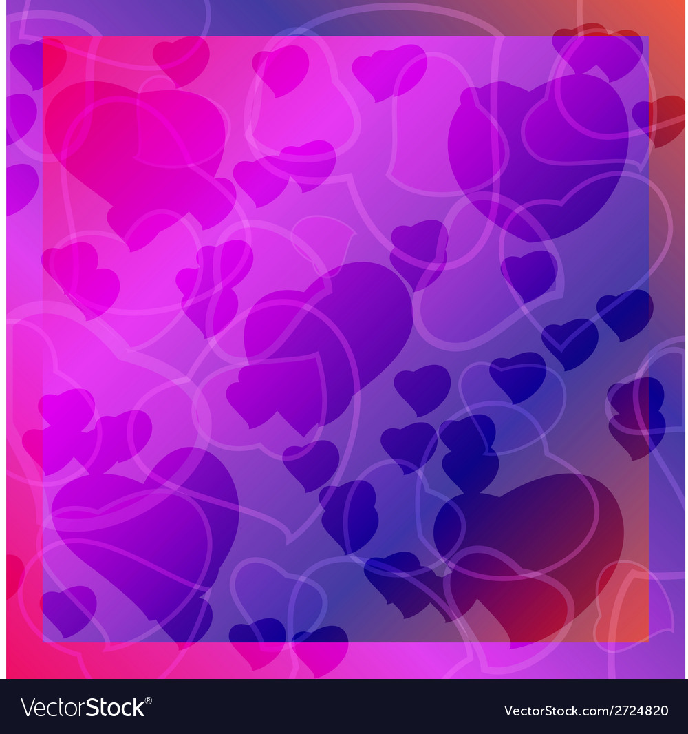 Pink valentines day background vector   Price: 1 Credit (USD $1)