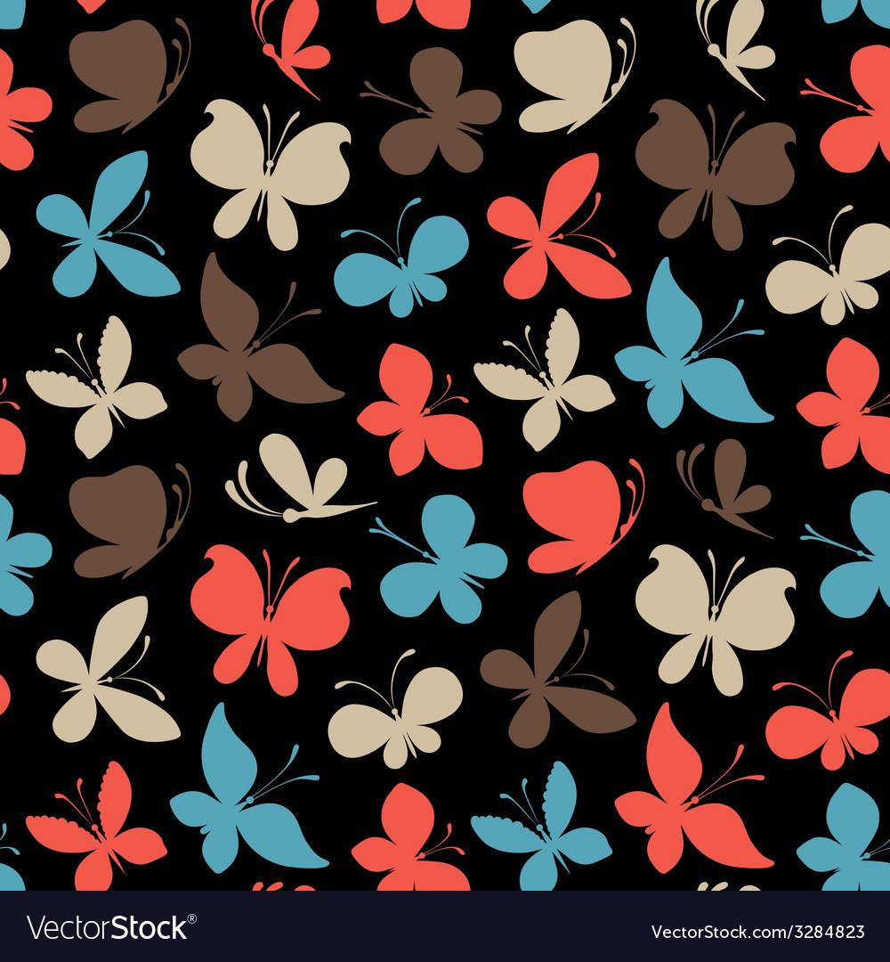 Butterflies05 02 vector | Price: 1 Credit (USD $1)