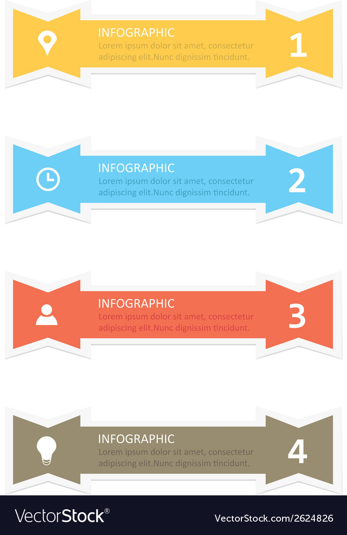 Infographic 8 vector | Price: 1 Credit (USD $1)