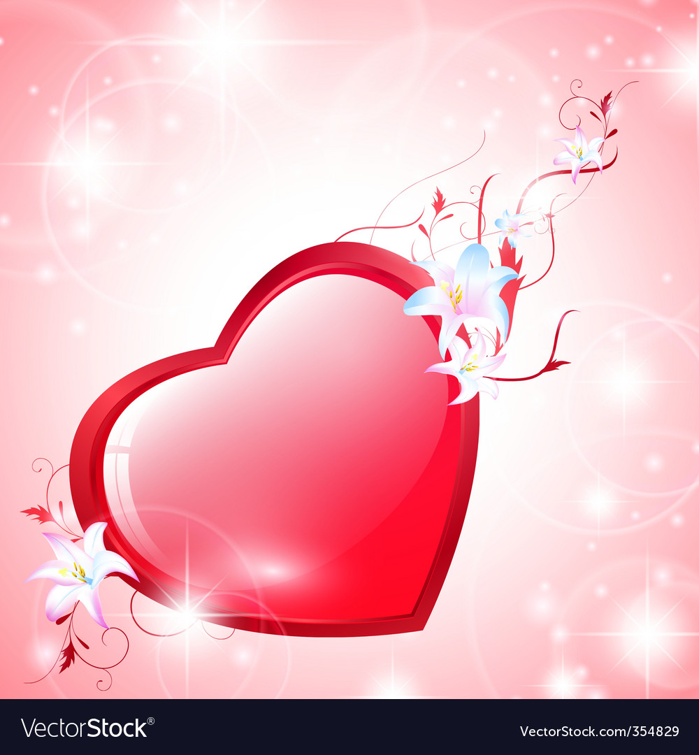 Valentine day vector | Price: 1 Credit (USD $1)