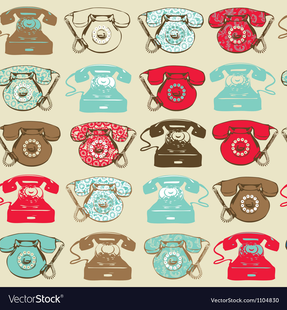 Vintage hand drawn pattern vector | Price: 1 Credit (USD $1)