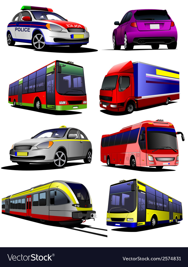 A 0448 transport 01 vector | Price: 1 Credit (USD $1)