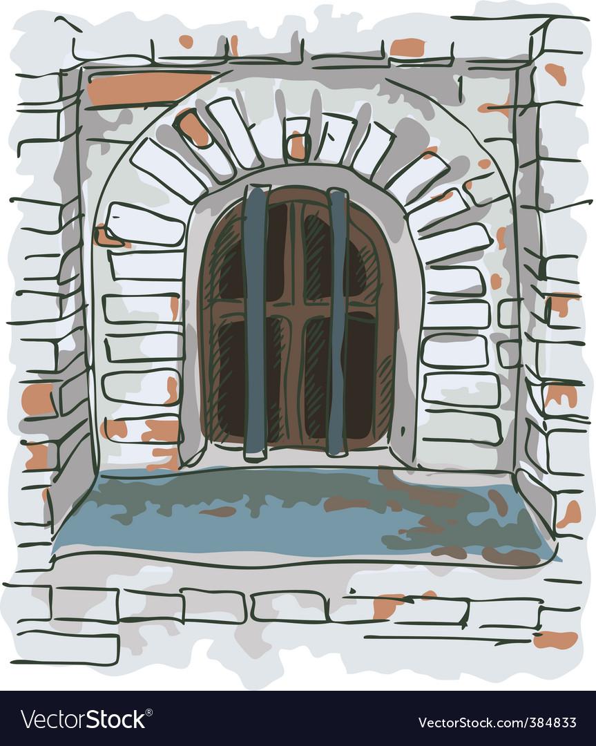 Jail window vector   Price: 1 Credit (USD $1)