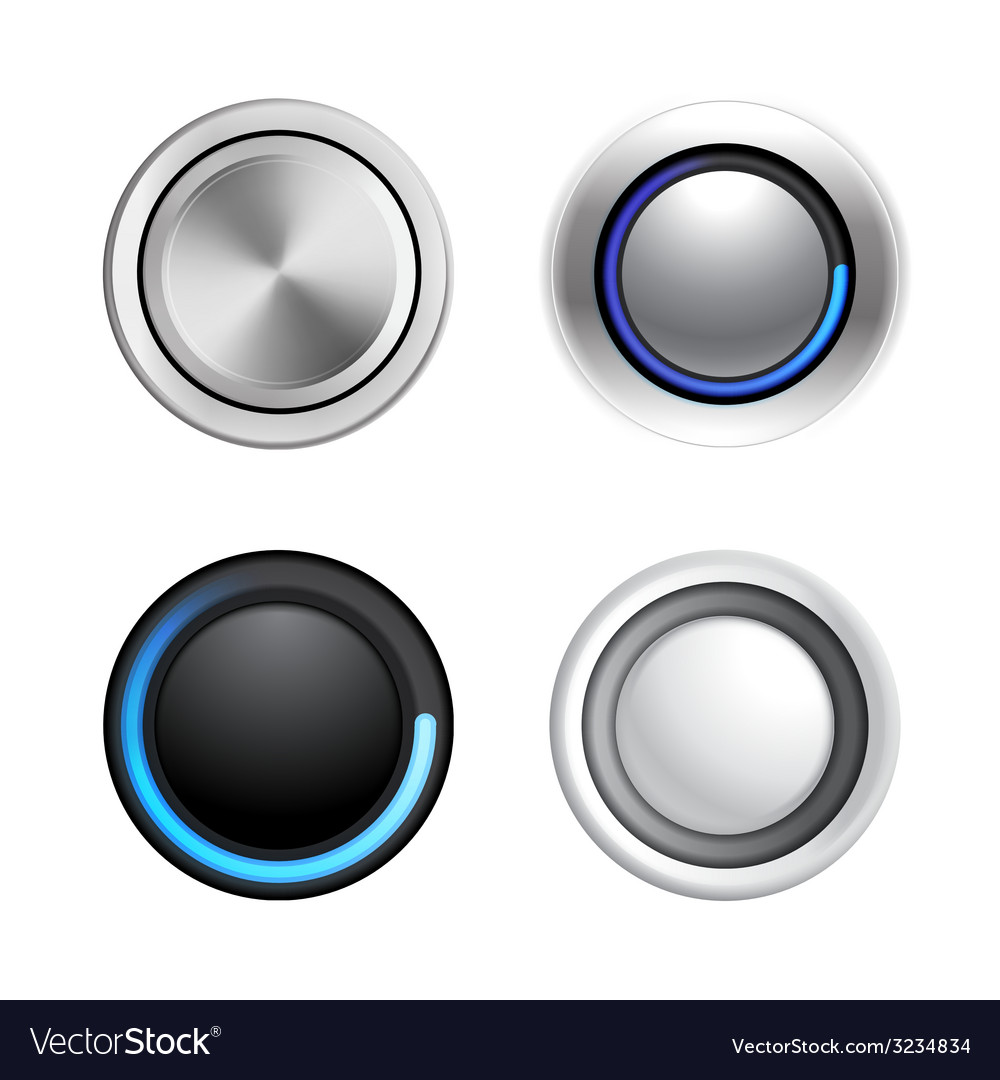 Buttons vector   Price: 1 Credit (USD $1)