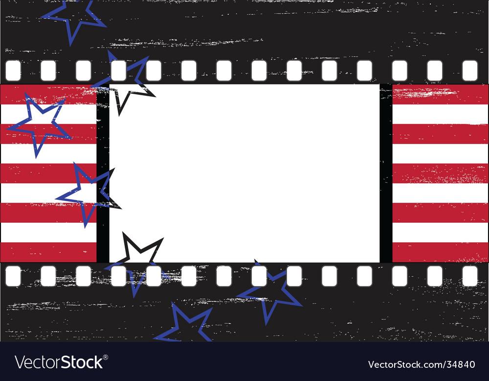 Grunge frame vector | Price: 1 Credit (USD $1)
