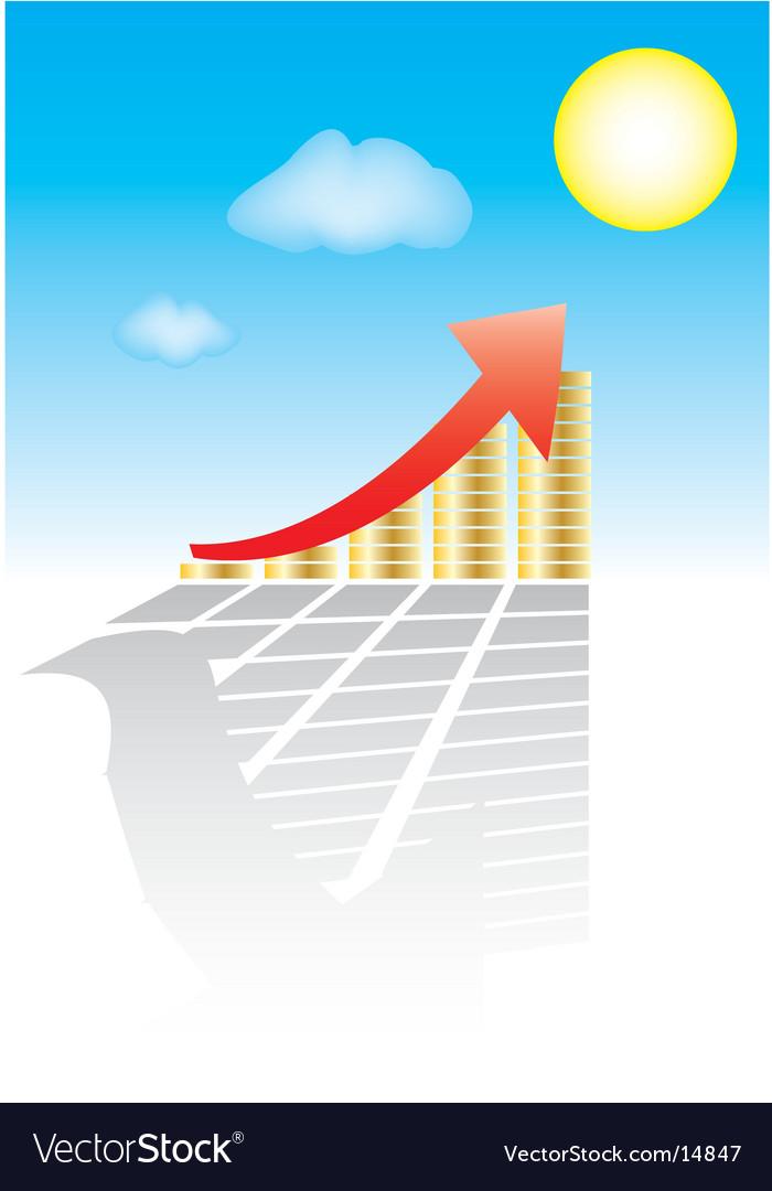 The adding diagram vector | Price: 1 Credit (USD $1)
