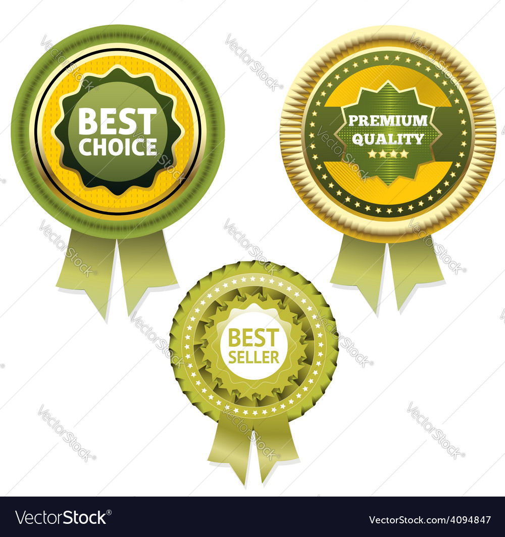 Premium quality and best choice label bestseller vector | Price: 1 Credit (USD $1)