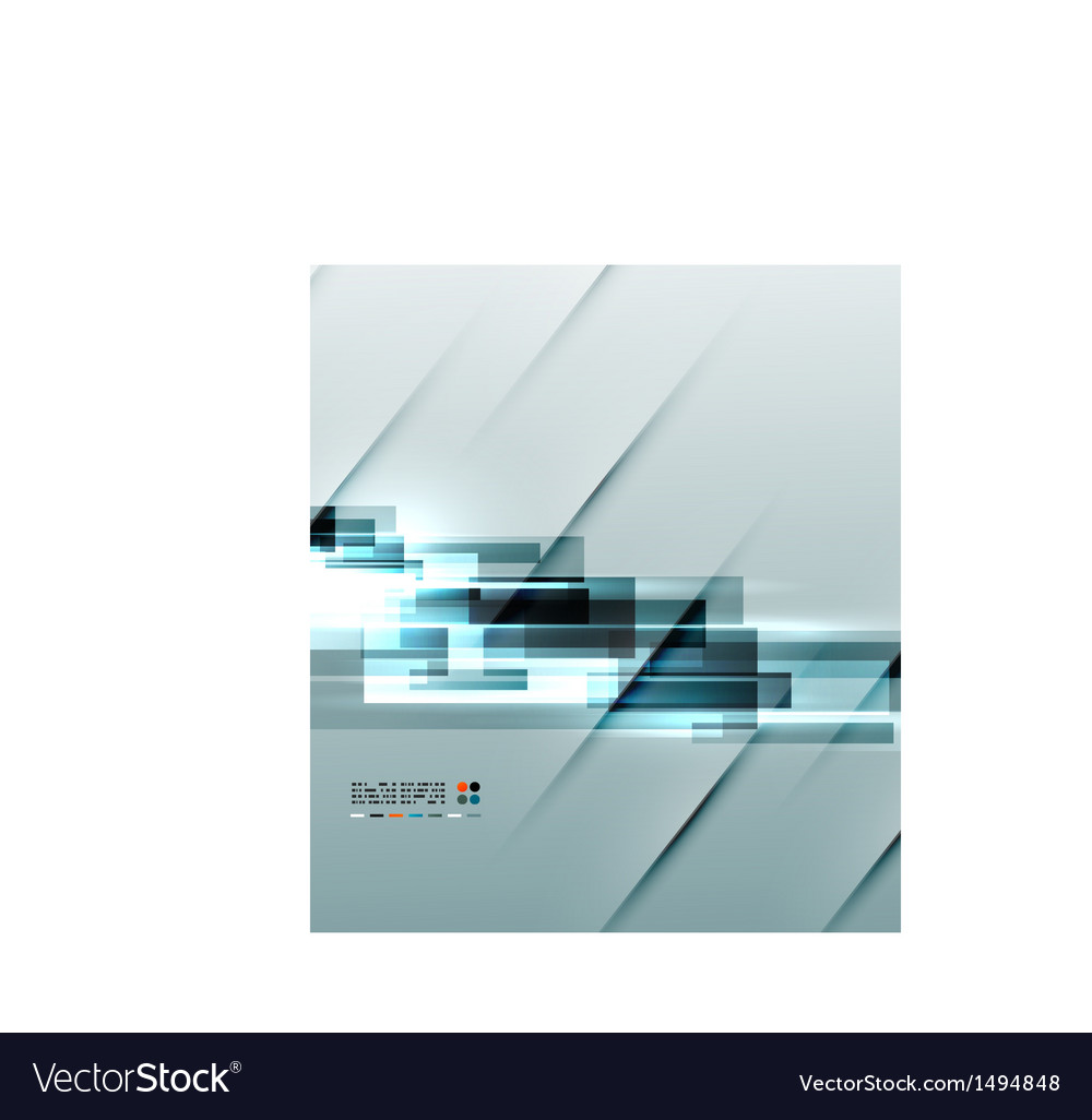 Abstract straight lines background vector | Price: 1 Credit (USD $1)