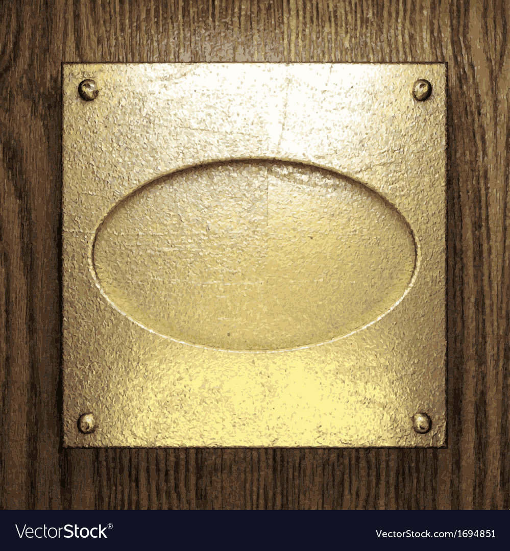 Gold and wood background vector   Price: 1 Credit (USD $1)