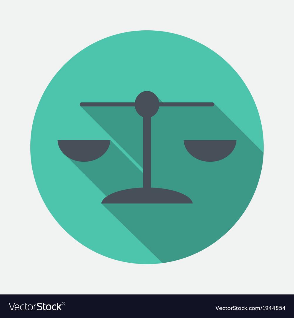 Libra icon vector | Price: 1 Credit (USD $1)