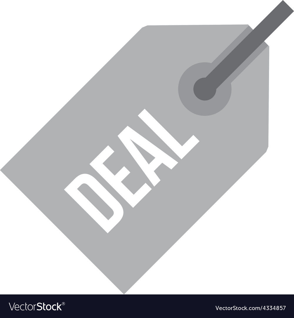 Deal tag vector   Price: 1 Credit (USD $1)