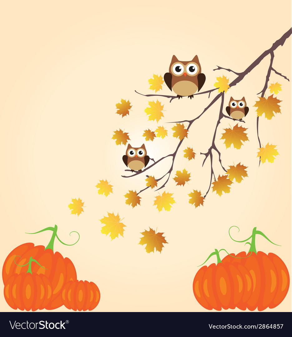 Owls vector | Price: 1 Credit (USD $1)