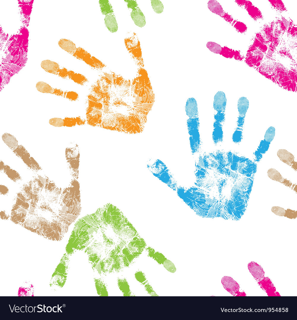 Print palm sea vector | Price: 1 Credit (USD $1)
