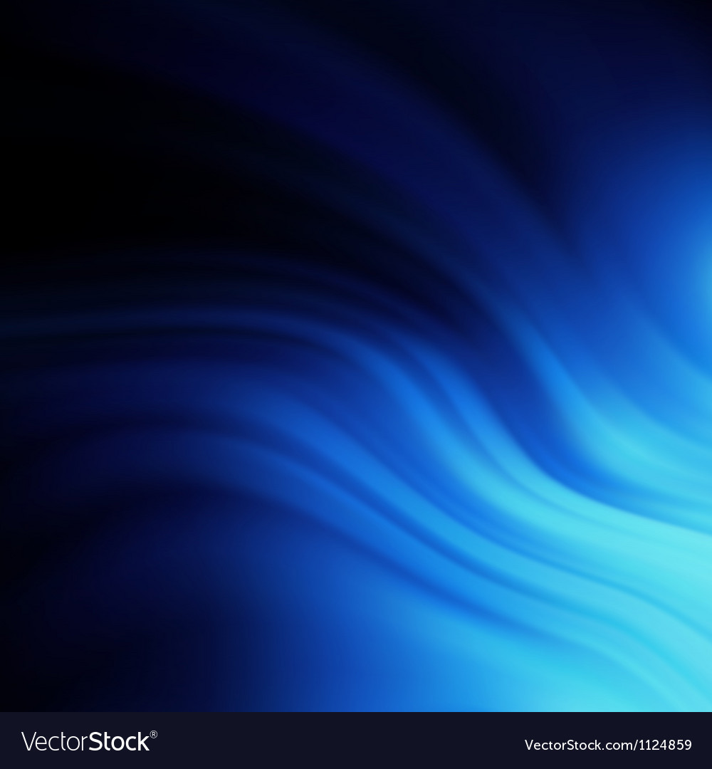 Blue smooth twist light lines background eps 8 vector   Price: 1 Credit (USD $1)