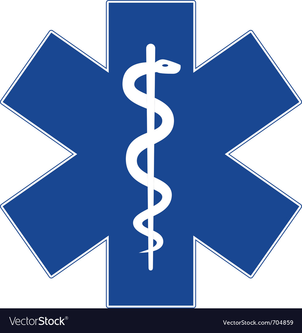 Emergency medicine vector | Price: 1 Credit (USD $1)
